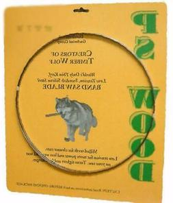 """116"""" Timber Wolf™ Bandsaw Blades"""