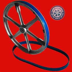 2 BLUE MAX ULTRA DUTY BAND SAW TIRES KING FENG FU MACHINERY