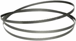 Craftsman Band Saw Blade 80-Inch x 1/2-Inch 14 TPI Steel for