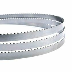 Flex Back Band Saw Blades 92 1/2 inch x 1/2 Inch 3TPI 14 Inc