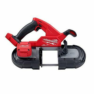 2829 20 m18 compact bandsaw tool only