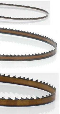 """Timber Wolf 105"""" 3-Blade Rip / Crosscut / Resaw Silicon Stee"""