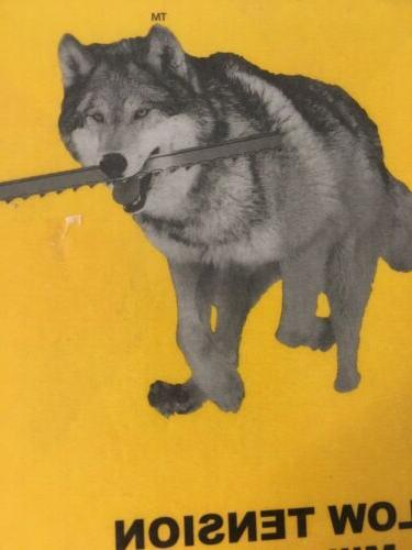 """Timber Wolf Band Blade 1/4"""" 10 TPI More"""
