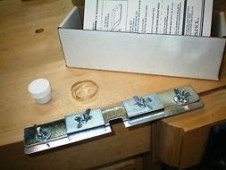 Make or Repair Band Saw Blades with Sure-Splice Kit--Fast Re
