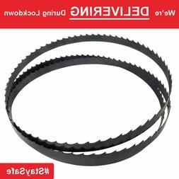 Milwaukee 48390519 10tpi Band Saw Blades For HD18BS Pack of