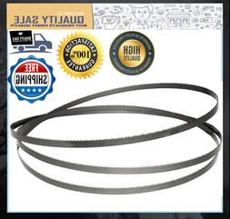 NEW Band Saw Blade 80 1/2 Inch For Craftsman Bandsaw Metal B