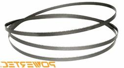POWERTEC 13100X Band Saw Blade Replacement 59-1/2-Inch x 1/8